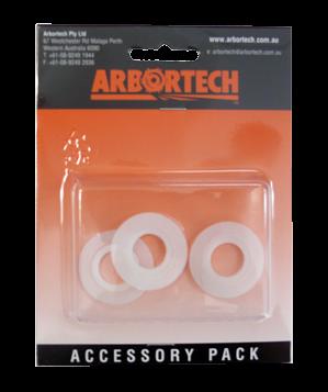 Arbortech Nylon Einsetzscheiben - 3er Pack