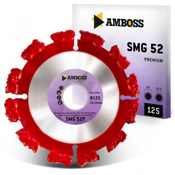 Amboss SMG 52P Premium