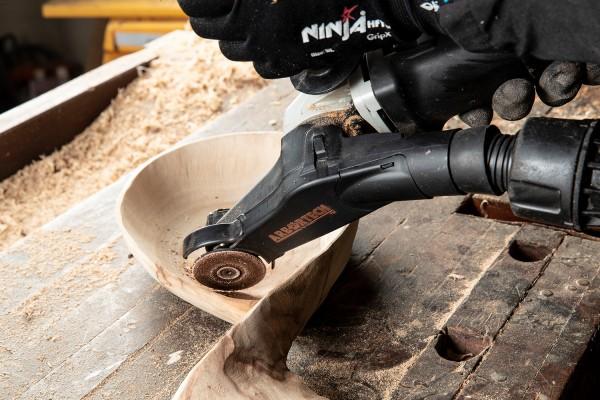 Arbortech Mini Carver